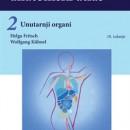 Anatomski Atlas Prirucnik 2. Unutarnji Organi Helga Fritch,Wolfgang Kuhnel,2012 godina