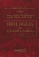 Biologij sa humanom genetikom, Vukosava Diklic