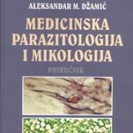 Medicinska Parazitologija i Mikrobiologija labaratoriski  prirucnik