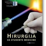 Hirurgija za studente medicine Z. Maksimović