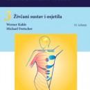 Anatomski Atlas Prirucnik 3.Zivcani sustav i osjetila,Verner Kahle Michael Frostcher,2012 godina