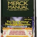 The Merck Manuel 19 ed. Elsevier Science 19.Ed