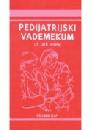 Pedijatriski vademekum,autor Jack Inslay