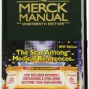 The Merck Manuel 19 ed. Elsevier Science 19.Ed