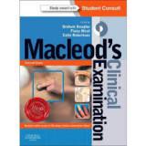 Macleod's Clinical Examination - 13th Editio
