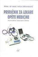 Prirucnik za lekare opste medicine