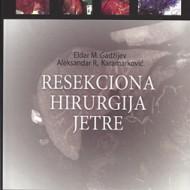 Resekciona Hirurgija Jetre sa CD, 2012 godina