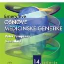 Emeryeve Osnove Medicinske Gentike 14. Izdanjae  2011 godina