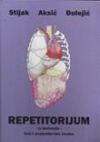 Repetitorijum iz anatomije 1. deo anatomija tela coveka Nasa Knjiga 2014 god