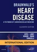 Heart Disease Braunwalds.11edition