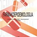 Farmakoepidemiologija,Radmila Velickovic,2014 god