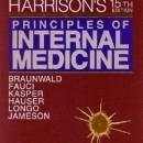 Nacela Interne Medicina Prevod na Srpskom Harrison I i II Knjiga