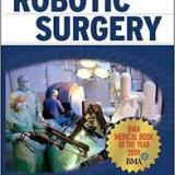 Robotic Surgery (Inglés) 1st Edición