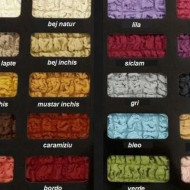 Husa pentru Canapea 3 Locuri - culoare Bordo