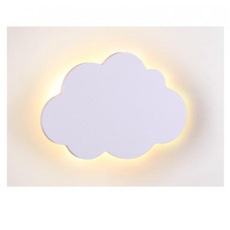 CORP ILUMINAT ACA LIGHTING ZM44LEDW24W MDF ALB COPII LED