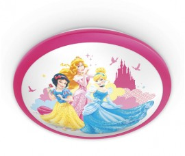 Poze Philips Disney Lampă Plafon Princess