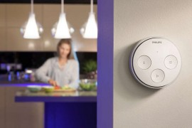 Poze Philips - Intrerupator inteligent Hue wireless
