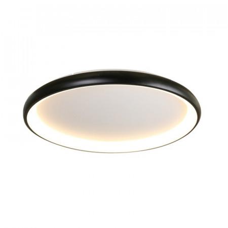 CORP ILUMINAT ACA LIGHTING BR71LEDC81BK  DIMABIL METAL NEGRU LED INTEGRAT