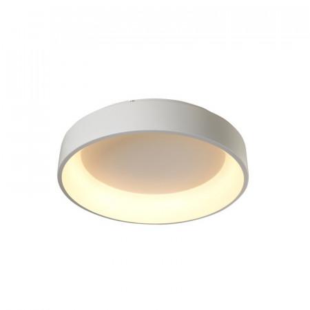 CORP ILUMINAT ACA LIGHTING BR81LEDC60WH  DIMABIL METAL ALB LED INTEGRAT