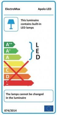 Proiector LED industrial cu 2 LEDuri 100W, alb-rece