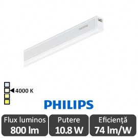 Poze Philips Pentura MiniLed BN130C Led8S/840 885mm