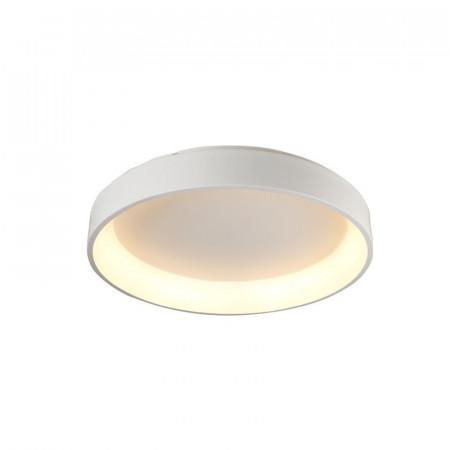 CORP ILUMINAT ACA LIGHTING BR81LEDC78WH  DIMABIL METAL ALB LED INTEGRAT