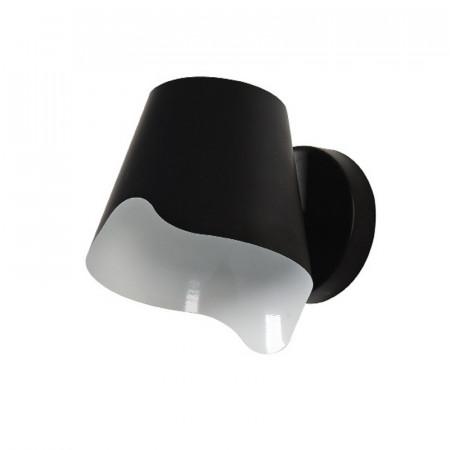 CORP ILUMINAT ACA LIGHTING HM481W21BK METAL, NEGRU, E27