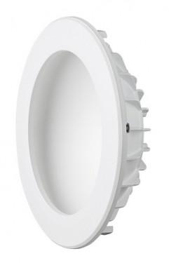 Downlight Led Rotund Lumină Indirectă 20W 4200K ( Alb-Neutru )