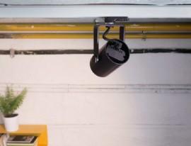 TOPMET  Proiector Led orientabil GAMO  3000lm negru
