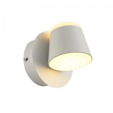 CORP ILUMINAT ACA LIGHTING V83LEDW13WH APLICA ALB LED
