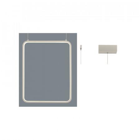 CORP ILUMINAT V30LEDP36WH METAL ALB LED INTEGRAT