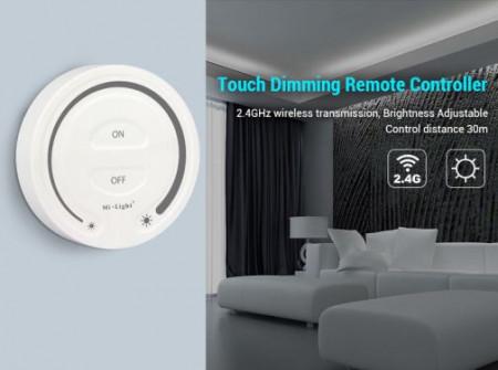 MiBoxer Telecomanda Monocolor Touch Smart Perete 1 zonă RF