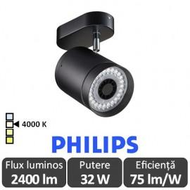 Poze Philips - Proiector LED ST120C 32W/840 orientabil, alb-neutru