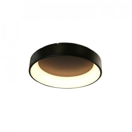 CORP ILUMINAT ACA LIGHTING BR81LEDC60BK  DIMABIL METAL NEGRU LED INTEGRAT