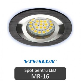 Vivalux STYLE SL620 BK