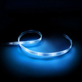 Poze Philips - Set HUE LightStrips (1 banda LED 2m + 1 adaptor)