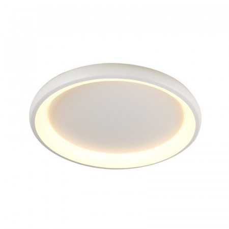CORP ILUMINAT ACA LIGHTING BR71LEDC61WH  DIMABIL METAL ALB LED INTEGRAT