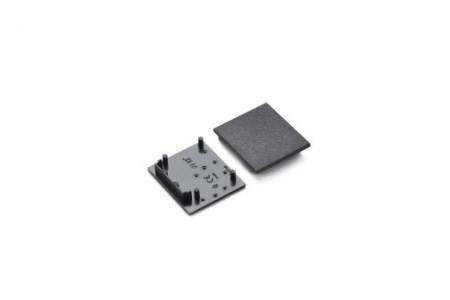 Element de capat Vario30-02 negru