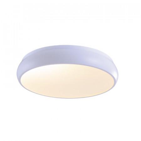 CORP ILUMINAT ACA LIGHTING V27LEDC40WH METAL ALB LED INTEGRAT