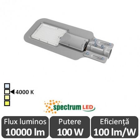 Corp iluminat stradal Klark 100W IP65