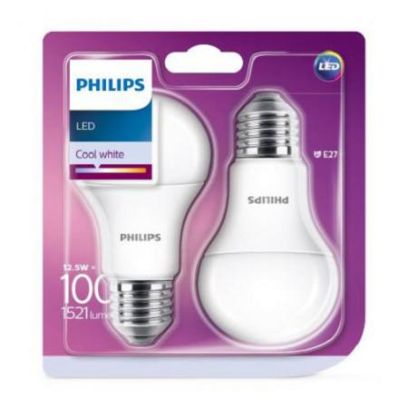 Set Philips 12.5-100W 4000K