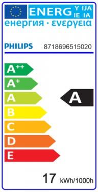 Bec LED Philips - MASTER LEDspot LV AR111 D 15-75W 40D 930 alb-cald