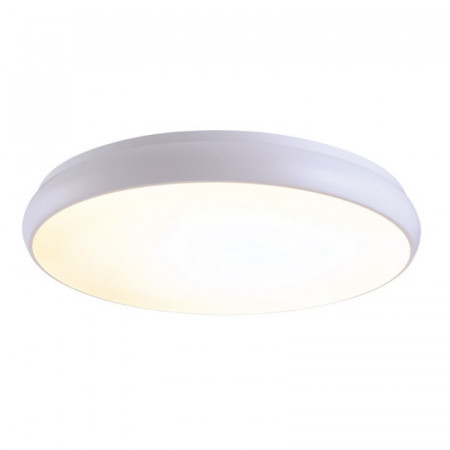 CORP ILUMINAT ACA LIGHTING V27LEDC60WH METAL ALB LED INTEGRAT