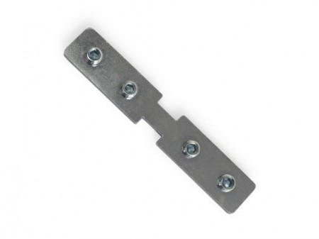 Element imbinare 180 grade profil LED Frame14