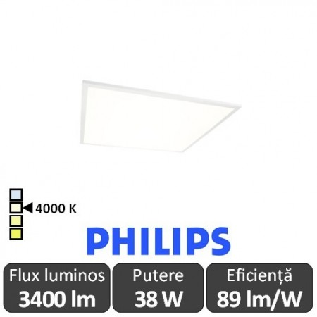 Poze Philips Ledinaire - Panou LED RC065B LED32S/840