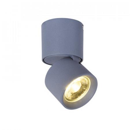 CORP ILUMINAT ACA LIGHTING RA33LEDS6GY ALUMINIU GRI LED