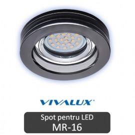 Vivalux CRYSTAL SL420 BK