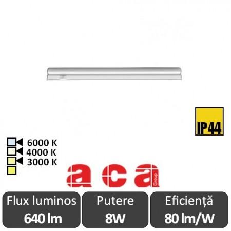 Aca Lighting Corp iluminat Philo 8W