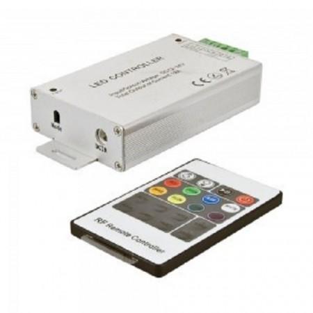 Controler RGB RF, 144W, 12V