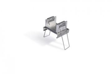 Element prindere profil LED Vario 30-06/30-07 placa gips-carton set 2 buc